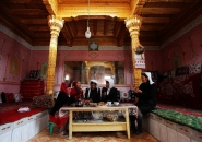 【疆内线路】2018国庆黄金周喀什、帕米尔高原民俗风情风光摄影旅游团开始报名!
