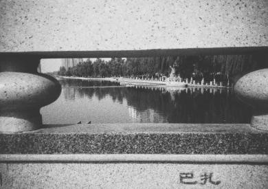 刀郎河过河桥