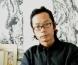 闫鸿忠--塔里木大漠画派创始人之一