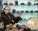 张石柱--manbetx官方网站的陶画家